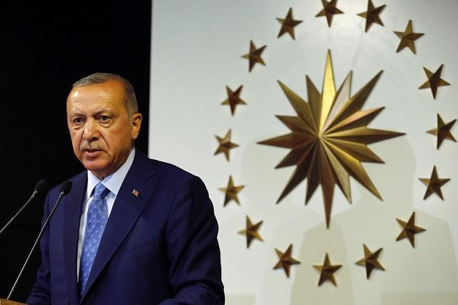«Μπλόκο» στο αίτημα Ερντογάν για επανακαταμέτρηση ψήφων στην Κωνσταντινούπολη