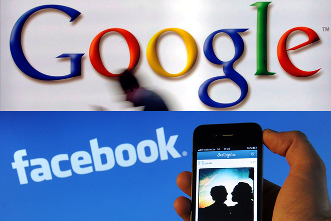 Άλλη μία χώρα βάζει στο στόχαστρο Facebook, Google και Amazon