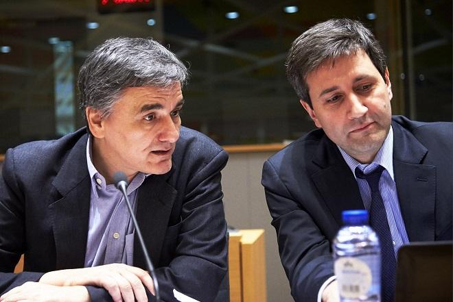 Συνάντηση θεσμών – κυβέρνησης με φόντο τον προϋπολογισμό