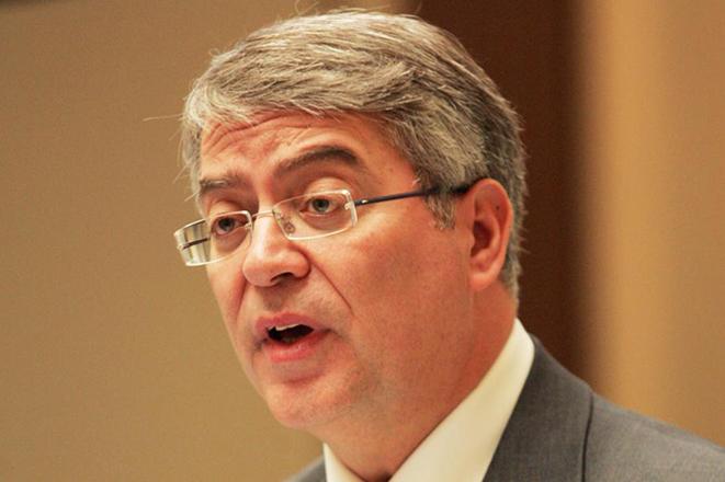 Απόστολος Ταμβακάκης: Έρχονται σημαντικά deals με αφορμή τα κόκκινα δάνεια