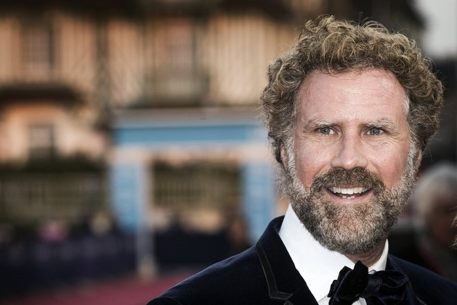 epa06078754 (FILE) US actor and comedian Will Ferrell arrives for the screening of 'Before I Go To Sleep' during the 40th annual Deauville American Film Festival, in Deauville, France, 10 September 2014 (reissued 10 July 2017).  Will Ferrell will celebrate his 50th birthday on 16 July 2017.  EPA/ETIENNE LAURENT
