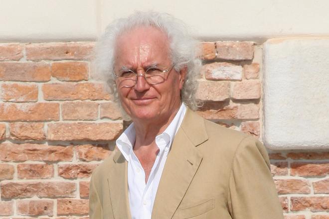 Getty Vittorio Zunino Celotto Carlo Benetton