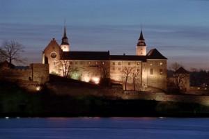 Akershus-Fortress