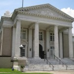 1. CALCASIEU PARISH COURTHOUSE, ΗΠΑ