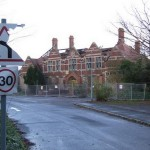 4. EAST SUSSEX ASYLUM, ΒΡΕΤΑΝΙΑ