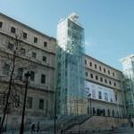 2. REINA SOFIA MUSEUM, ΙΣΠΑΝΙΑ