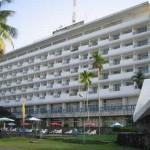 8. SAMUDRA BEACH HOTEL, ΙΝΔΟΝΗΣΙΑ