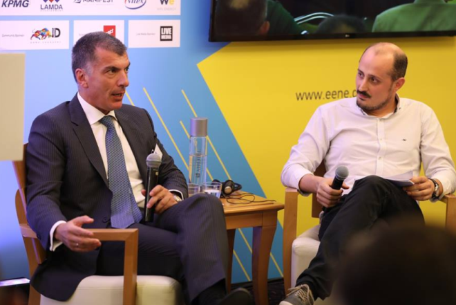 Αντώνης Κεραστάρης (βίντεο): Είναι παράδοξο να επιδιώκουμε ανάπτυξη με πλεονάσματα