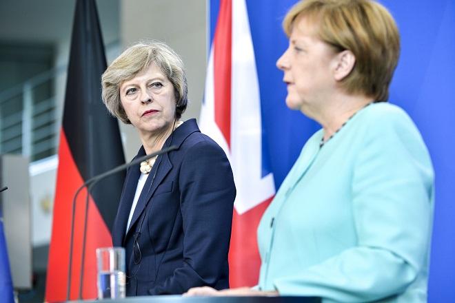 Γερμανικός Τύπος για Brexit: Ο χωρισμός πονάει