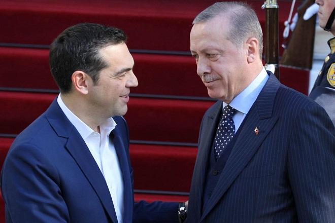Ιστορική επίσκεψη του Αλέξη Τσίπρα στη Χάλκη – Τι θα συζητήσει με τον Ερντογάν