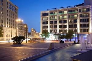 Wyndham Athens Residence_Square