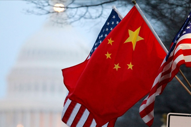 Σόγια και χοιρινό από τις ΗΠΑ εξαιρεί η Κίνα από επιπλέον δασμούς