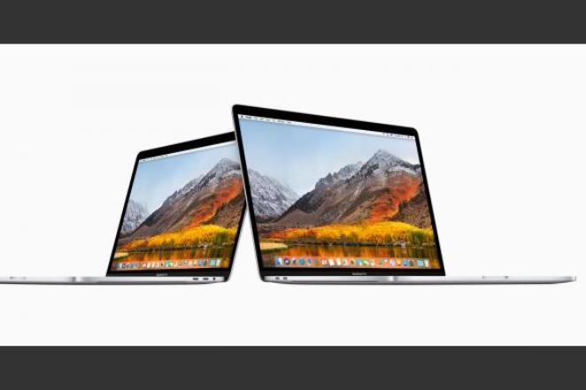 Η Apple μόλις παρουσίασε τα ανανεωμένα MacBook Pro με βελτιωμένες επιδόσεις