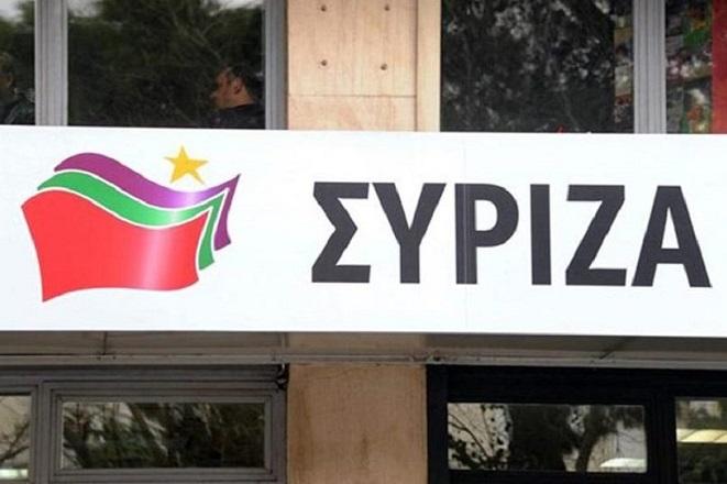 ΣΥΡΙΖΑ: Έλυνε κι έδενε ο Φρουζής
