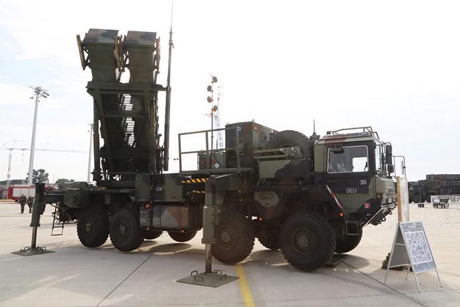 Αντιπυραυλικά συστήματα Patriot διαπραγματεύονται να πουλήσουν στην Τουρκία οι ΗΠΑ
