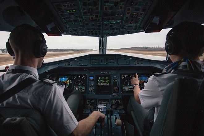 Χίλιες πτήσεις για 135.300 τουρίστες της Thomas Cook θα μισθώσει η Βρετανία