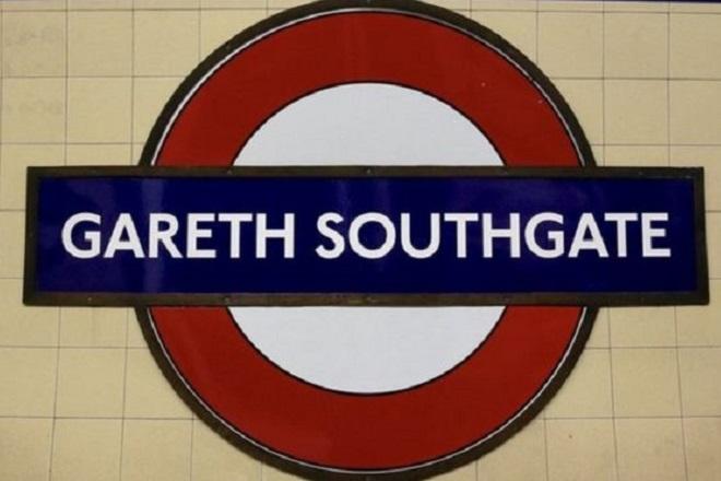 Οι προπονητές των εθνικών της Αγγλίας και της Γαλλίας γίνονται σταθμοί μετρό