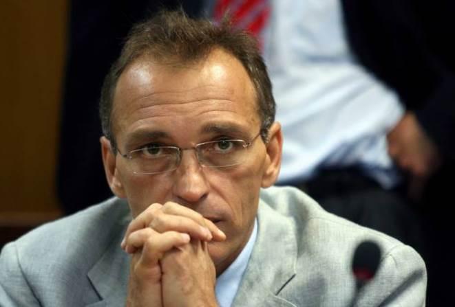 Λ. Μπόμπολας: Θα αποχωρήσω από CEO της Ελλάκτωρ τον επόμενο χρόνο