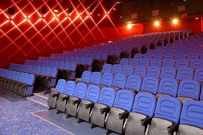 odeon cinema κινηματογραφος οντεον