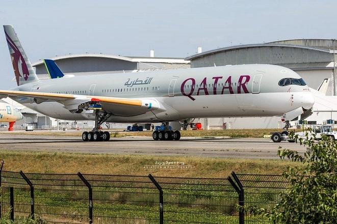 Περισσότερα αεροσκάφη για μεγαλύτερες πτήσεις παραγγέλνει η Qatar Airways στην Airbus