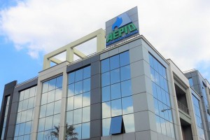 Εταιρείας Προμήθειας Αερίου Θεσσαλονίκης