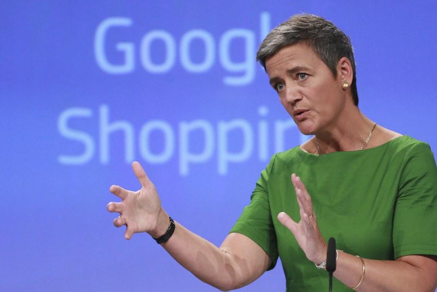 Η αντι-μονοπωλιακή εργαλειοθήκη της Βεστάγκερ φτάνει μέχρι και την διάλυση τoυ Facebook και της Google