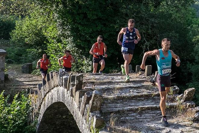 Καταφθάνει το φετινό Zagori Mountain Running