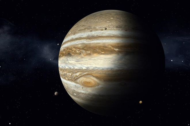 Δέκα νέα φεγγάρια του Δία εντόπισαν οι αστρονόμοι