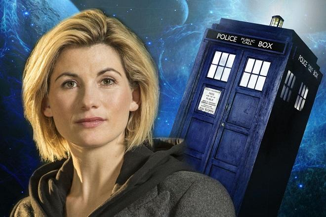 Τζόντι Γουίκτακερ: Η πρώτη γυναίκα που θα υποδυθεί τον «Doctor Who»