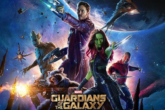 Απολύθηκε ο δημιουργός των δύο πρώτων ταινιών Guardians Of The Galaxy