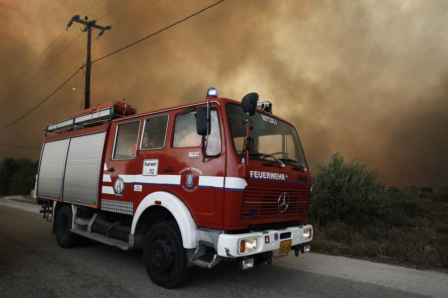 Πύρινη τραγωδία: Αυξάνεται ο αριθμός των νεκρών από τις φονικές πυρκαγιές στην Αττική