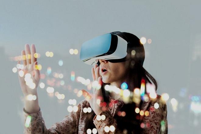 Η Vodafone και η Samsung δημιουργούν το πρώτο VR κατάστημα στην Ελλάδα