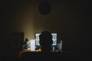 work laptop pc hacker