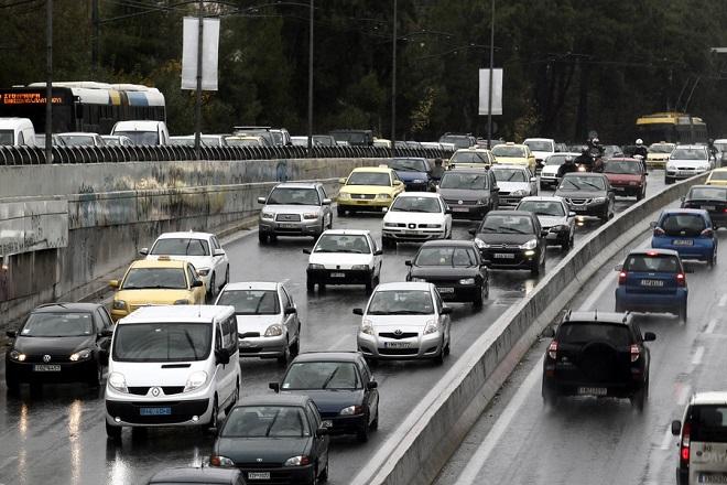 Κυκλοφοριακές ρυθμίσεις για τον εορτασμό της Πρωτοχρονιάς στην Αθήνα