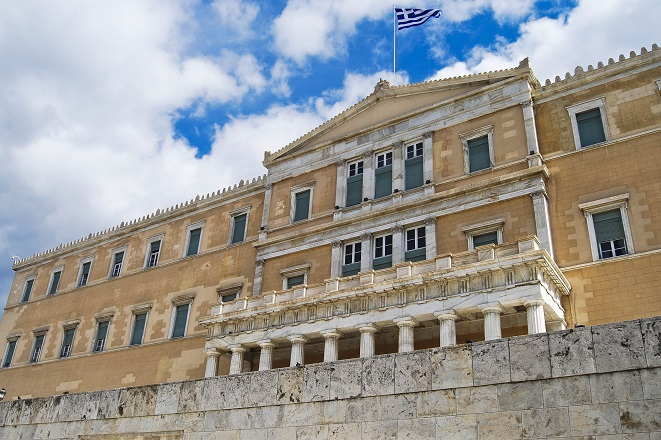 Στη Βουλή το νομοσχέδιο για την αναμόρφωση του δικαίου των εταιρικών μετασχηματισμών