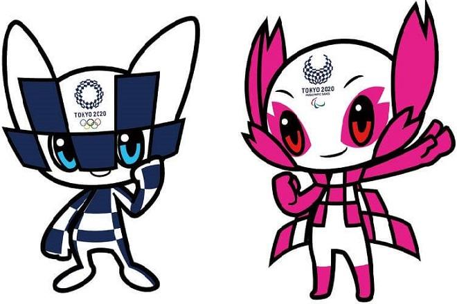 Αυτά είναι τα ονόματα των μασκότ των Ολυμπιακών του Τόκιο