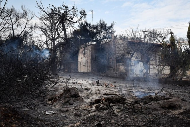 Δήμαρχος Ραφήνας – Πικερμίου: Δεν μπορούσα να δώσω εντολή εκκένωσης