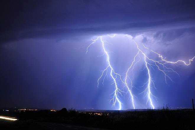 Έλληνας επιστήμονας προειδοποιεί: Οι καταρρακτώδεις βροχές αυξάνονται δραματικά λόγω της κλιματικής αλλαγής