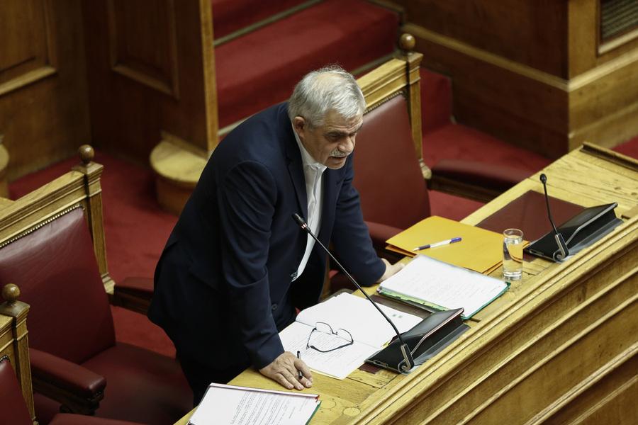 Έγγραφο Τόσκα στη βουλή: Ποιος έχει την ευθύνη εκκένωσης σε καταστροφές – Πώς προετοιμάστηκε φέτος η πολιτεία