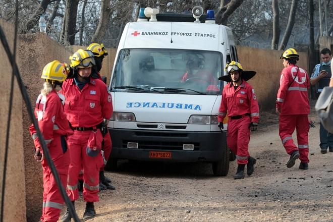 Επείγουσα ενημέρωση Ερυθρού Σταυρού: Αυτός είναι ο μόνος τραπεζικός λογαριασμός για οικονομική ενίσχυση