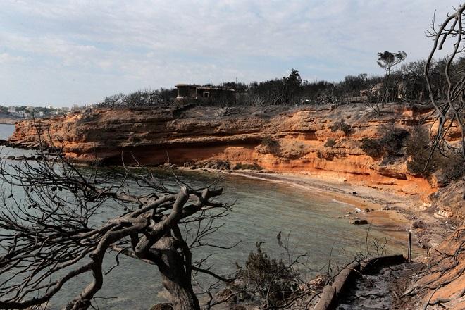 Στους 88 οι νεκροί από τις πυρκαγιές στην Αττική- Χάνονται οι ελπίδες για τους αγνοούμενους