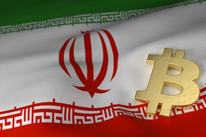 Iran Cryptocurrency ιραν κρυπτονομισμα