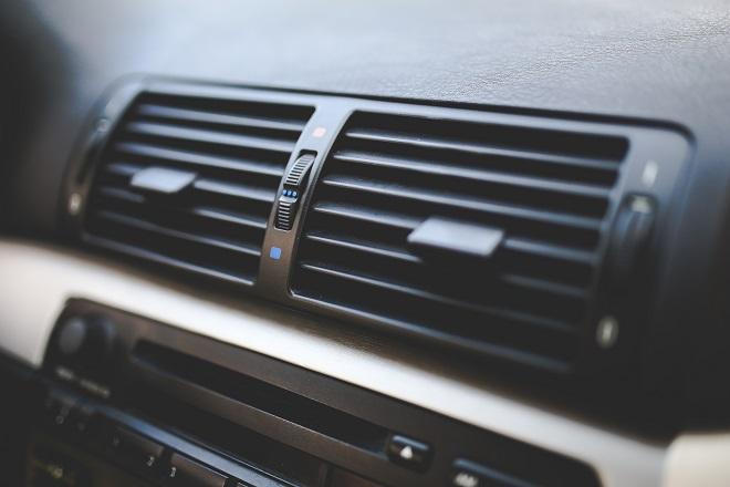 Τα πέντε βασικά λάθη στη λειτουργία του κλιματιστικού αυτοκινήτου
