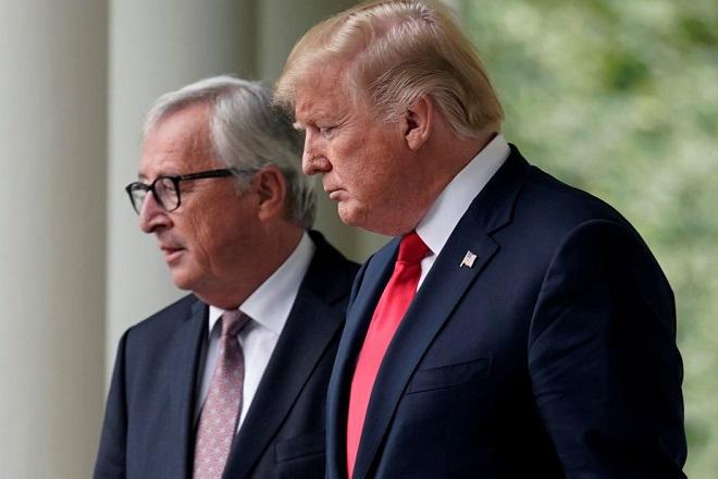 Νέα εμπορική συμφωνία ΗΠΑ – ΕΕ: Οι περιορισμοί και οι εκπλήξεις της ευρωπαϊκής πρότασης