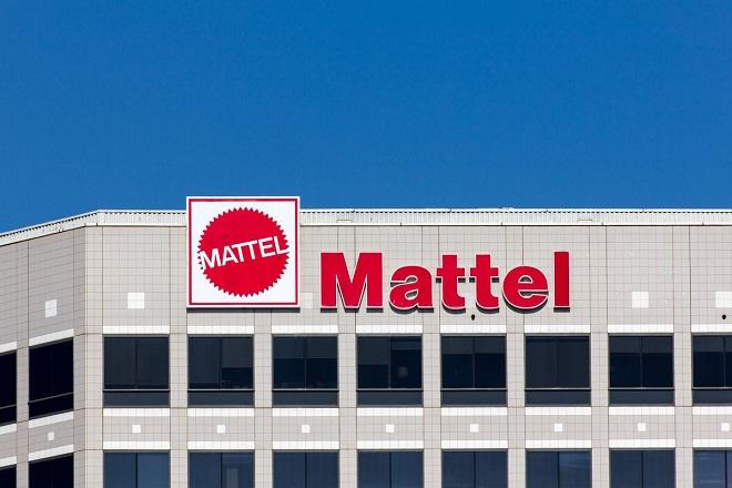 Η Mattel καταργεί 2.200 θέσεις εργασίας