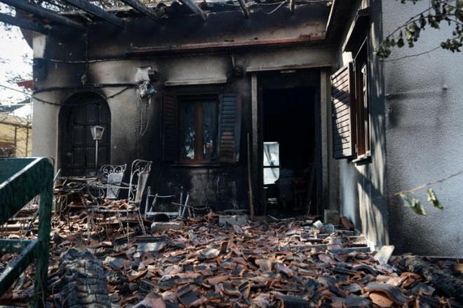 Έκτακτο σχέδιο υλοποίησε η Generali για την εξυπηρέτηση των πληγέντων στις πυρόπληκτες περιοχές