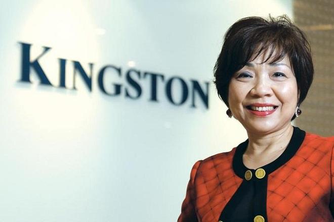 Η πλουσιότερη γυναίκα του Χονγκ Κονγκ έχασε το 74% της περιουσίας της