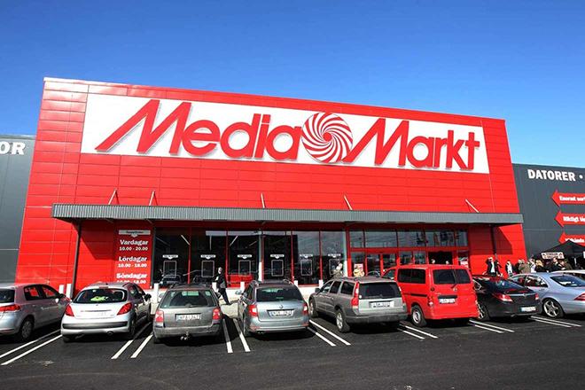Ηλεκτρικές συσκευές για την κάλυψη άμεσων αναγκών των πυρόπληκτων προσφέρει η Media Markt