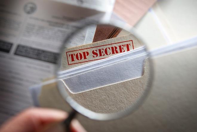 Τα δέκα πιο απίστευτα κυβερνητικά μυστικά των ΗΠΑ