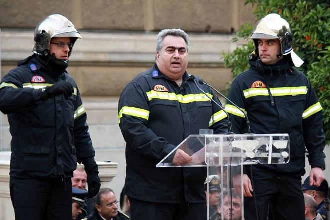 Πρόεδρος των Πυροσβεστών: Η πυροσβεστική είχε εισηγηθεί την εκκένωση των περιοχών στο Μάτι